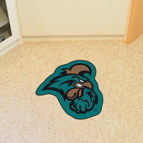 Coastal Carolina Mascot Mat