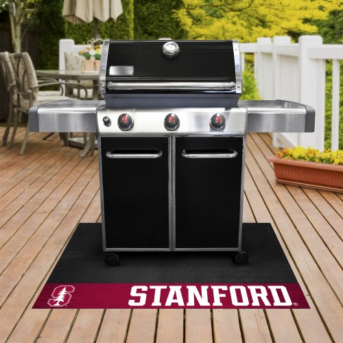 Stanford Grill Mat 26