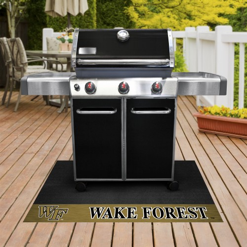 Wake Forest Grill Mat 26