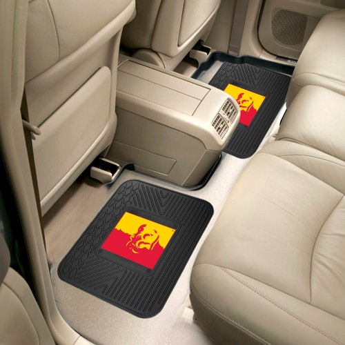 Pittsburg State 2-pc Utility Mat 14