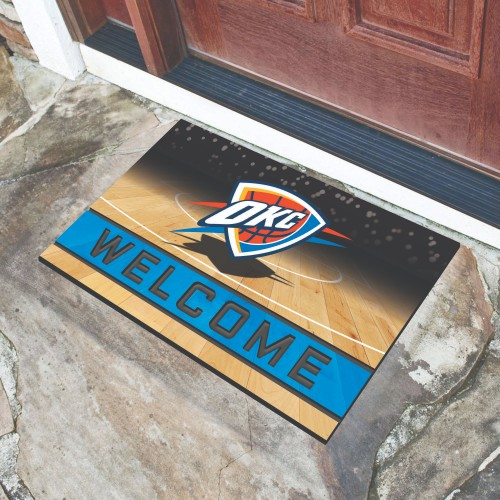 NBA - Oklahoma City Thunder 18