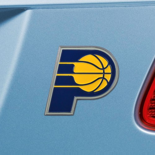 NBA - Indiana Pacers Color Emblem 3