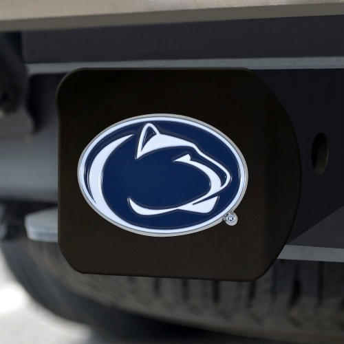 Penn State Color Hitch Black 3.4