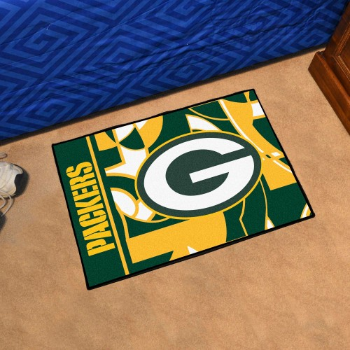 NFL - Green Bay Packers  Starter Rug 19
