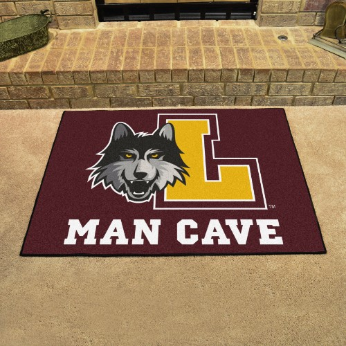 Loyola Chicago Man Cave All-Star 33.75