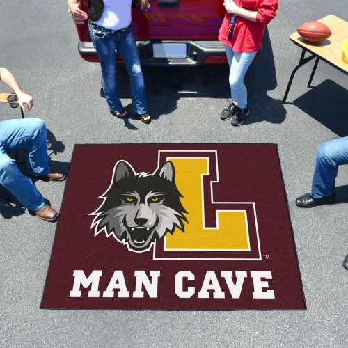 Loyola Chicago Man Cave Tailgater 59.5