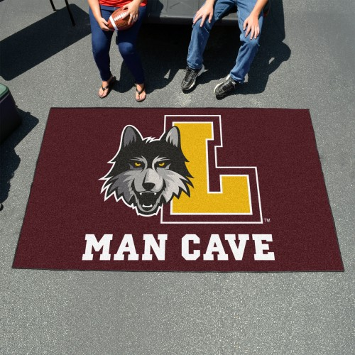 Loyola Chicago Man Cave UltiMat 59.5